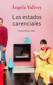 Nadal 2002: Ángela Vallvey «Los estados carenciales»