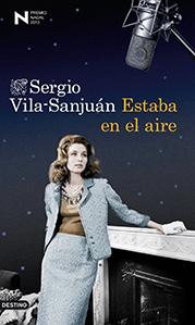 Nadal 2013: Sergio Vila-Sanjuán «Estaba en el aire»