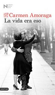 Nadal 2014: Carmen Amoraga «La vida era eso»