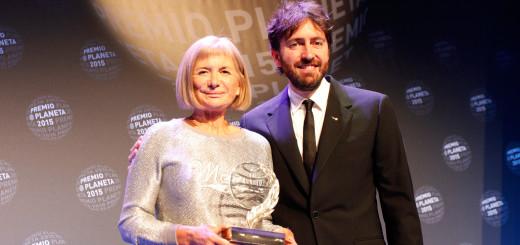 Premio Planeta 2015 © premioplaneta.es