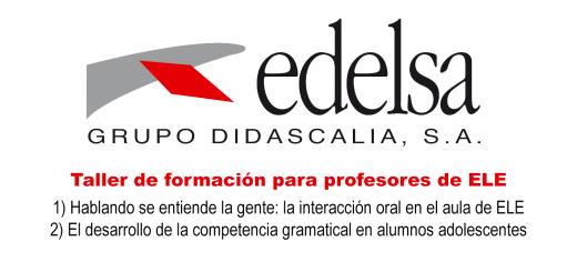 Семинар для преподавателей испанского языка от издательства Edelsa