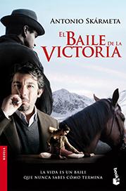 Planeta 2003: Antonio Skármeta «El baile de la Victoria»