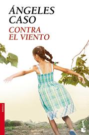 Planeta 2009: Ángeles Caso «Contra el viento»
